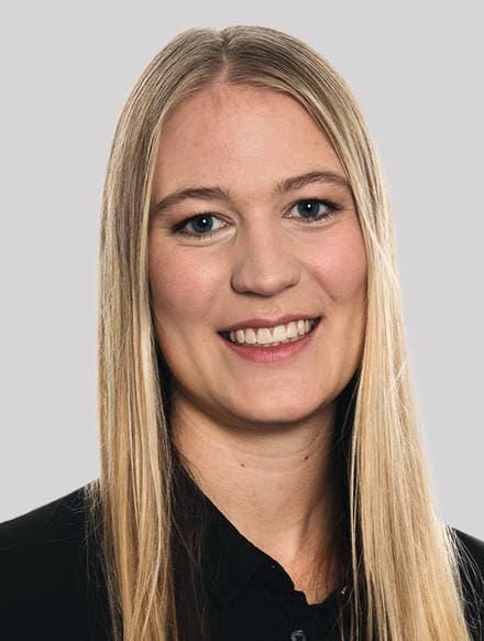 Jessica Fuhrer