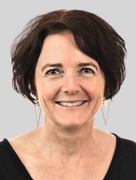 Michèle Tavernier