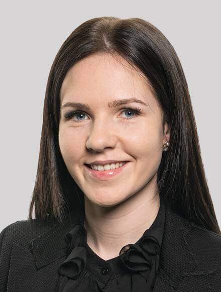 Portrait Selina Schmid