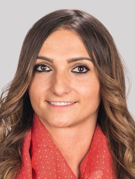 Arbresha Krasniqi