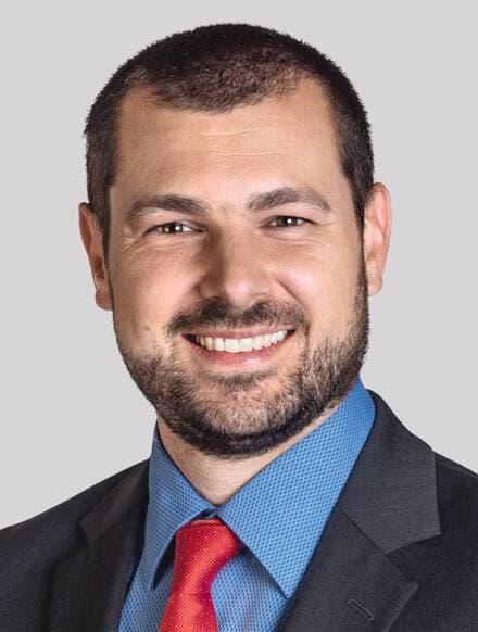 Adrian Oesch