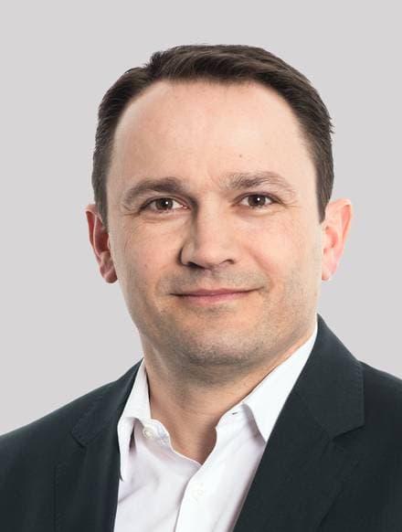Stefan Hirschi