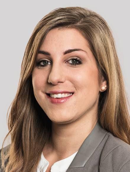 Melanie Zgraggen