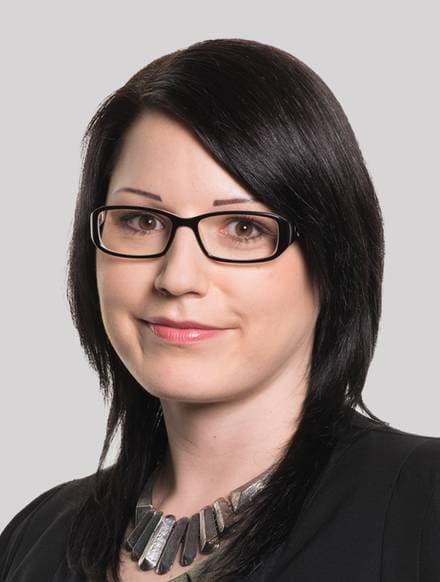 Sarah Griner