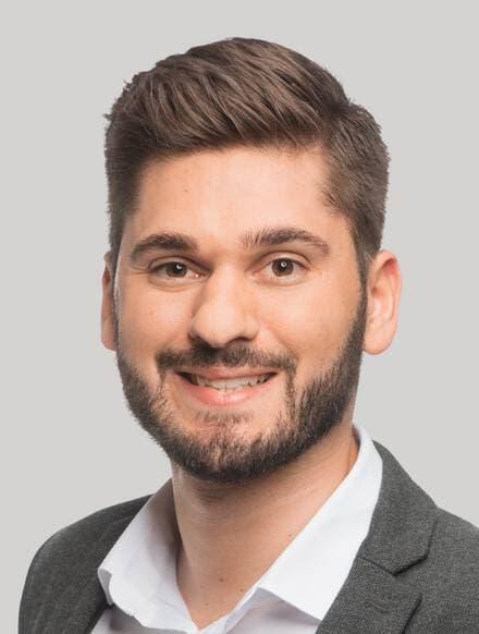 Pascal Tschanz