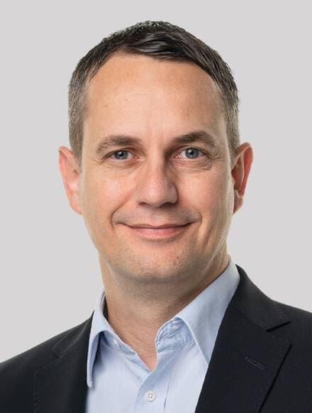 Roger Schütz