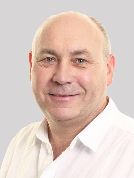 Jacques Chételat