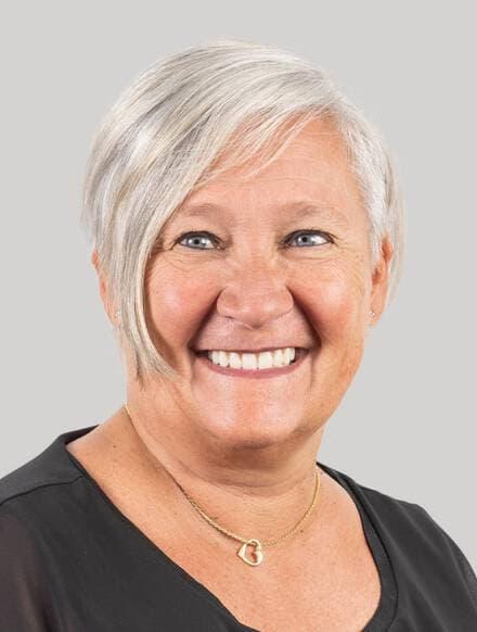 Brigitte Desdions
