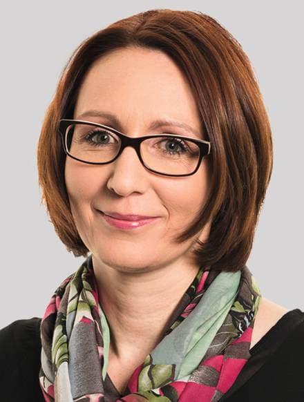Barbara Bucher