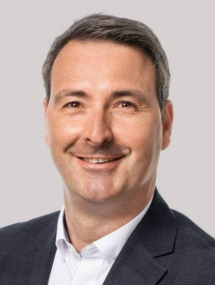 Cédric Wiederkehr