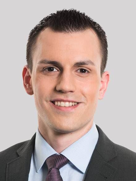 Marco Baumann