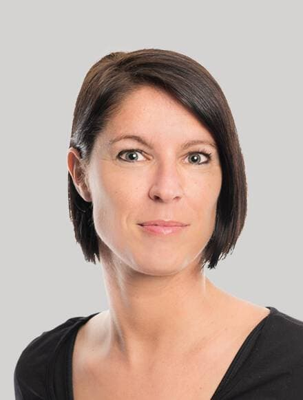 Tatjana Suter