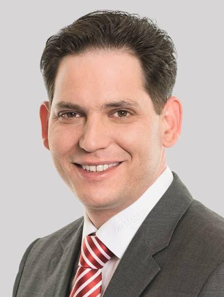 André Strasser
