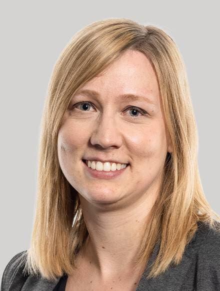 Larissa Egli