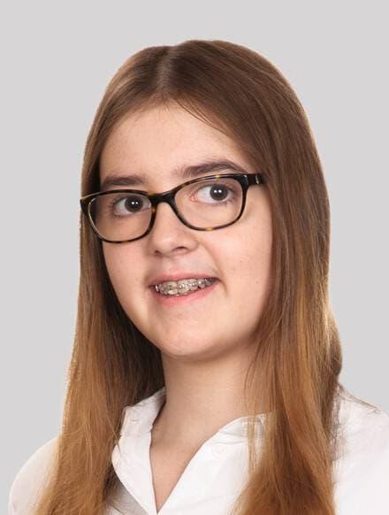 Sophie Gerhardt