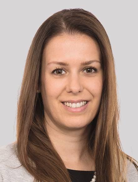 Manuela Stebler