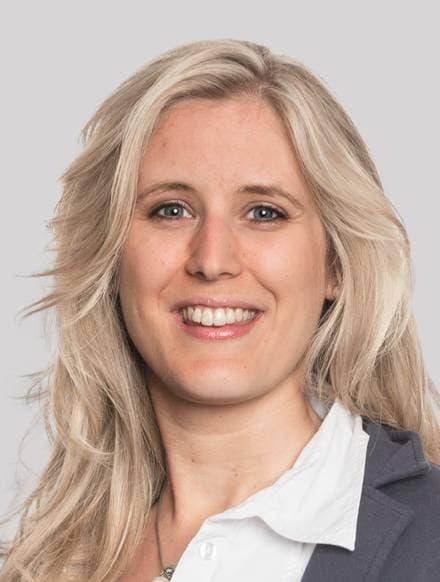 Fabienne Frick
