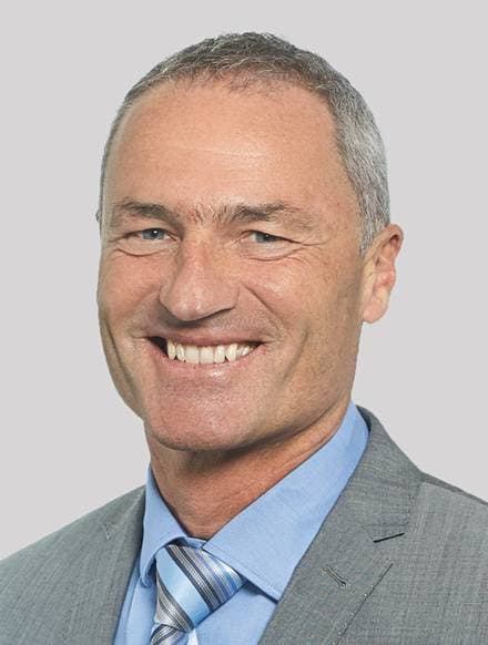 Peter Ackermann