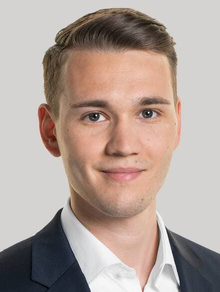 Luca Mosimann
