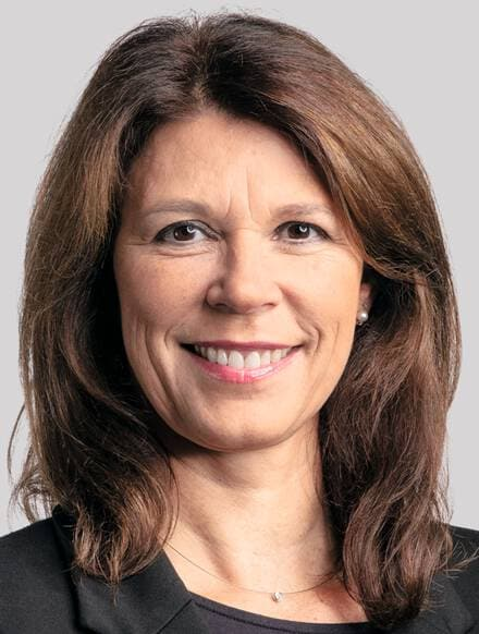 Isabelle Kamber