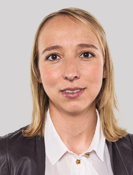 Céline Holzgang
