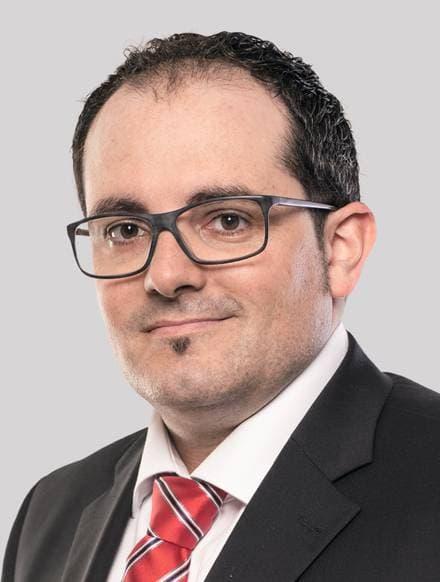 Adrian Gisler