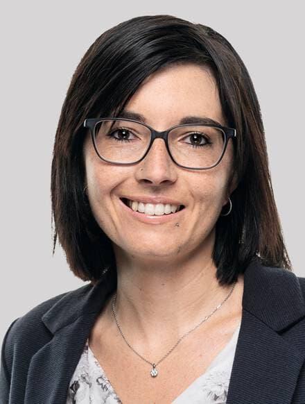 Chantal Gruber