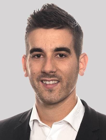 Joël Moullet