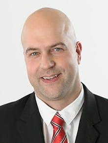 Portrait Jürg Thalmann