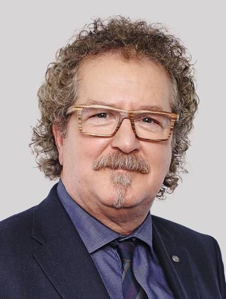 Gabriele Rigozzi