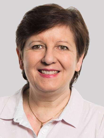 Marlyse Piazzalunga