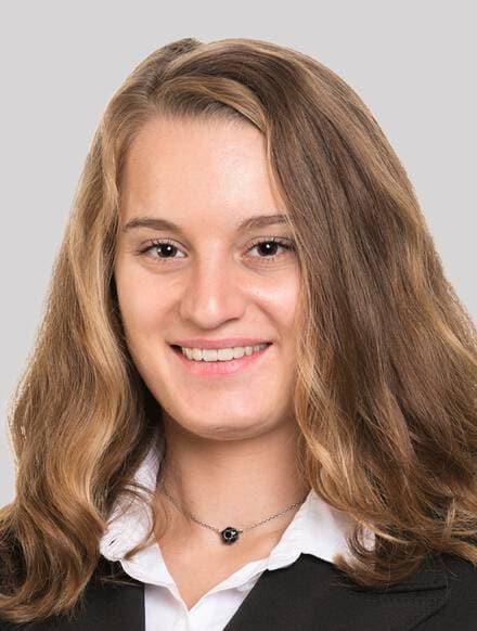 Vivienne Bucher