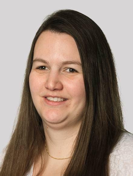 Sandra Stössel