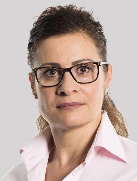 Caterina Frustaci