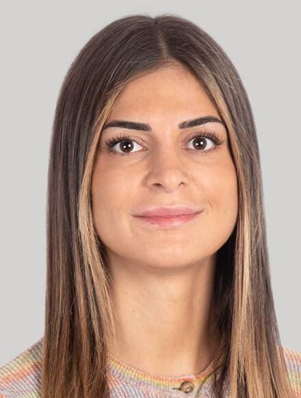 Ariana Gashi
