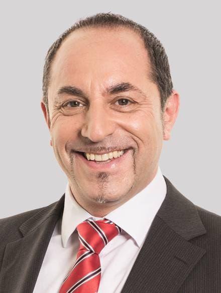 Gilberto Masciulli