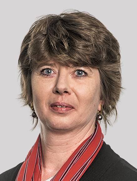 Jolanda Fasel
