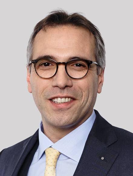 Michele Masdonati