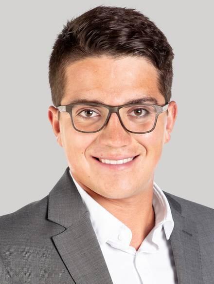 Noel Schnyder
