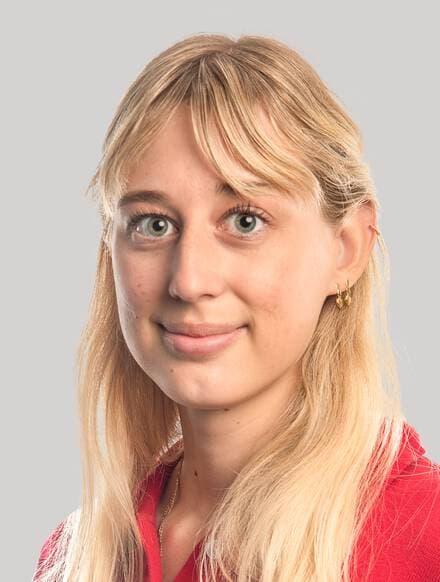 Clara Fracheboud