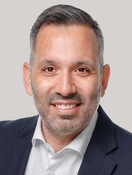 Antonio Paulo Parreira