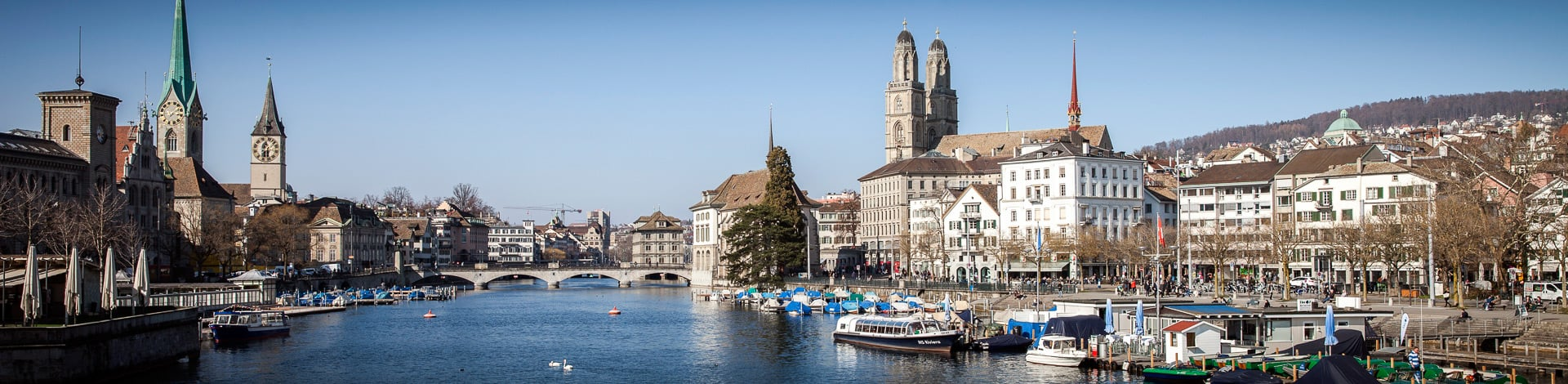 Die Mobiliar in Zürich
