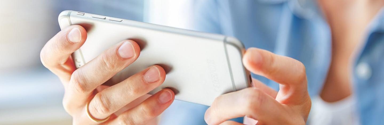 Versicherung fürs Smartphone in der Schweiz
